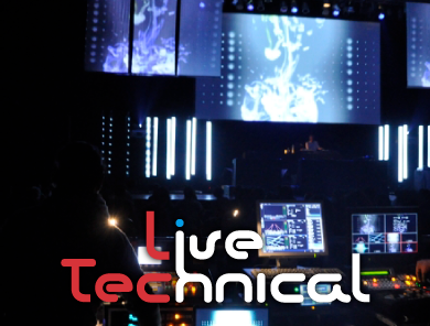 Live Technical