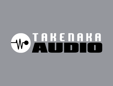 TAKENAKA AUDIO