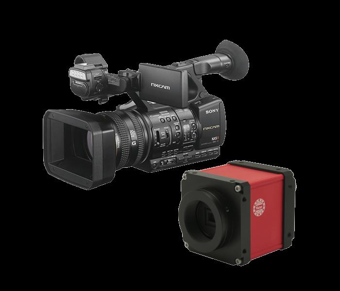 ビデオカメラ一覧