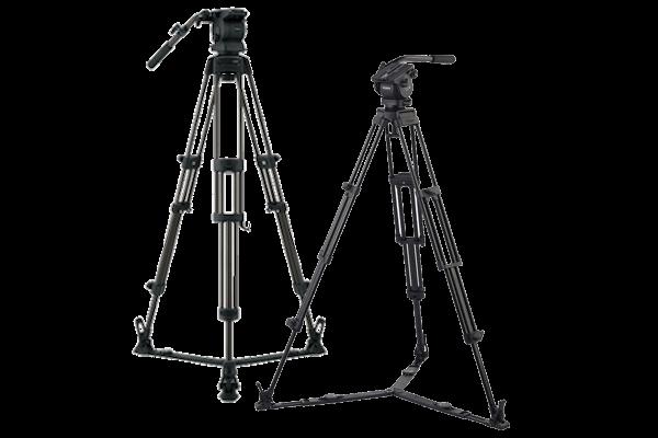 ビデオカメラ用三脚一覧